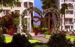 Элитные квартиры с шикарным садом в Болгарии.