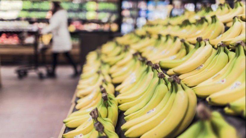 Новый год в Болгарии начался снижением оптовых цен на продукты питания