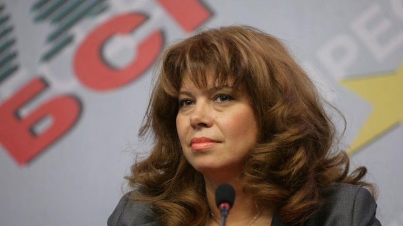 Болгария попросила отменить санкции против Российской Федерации