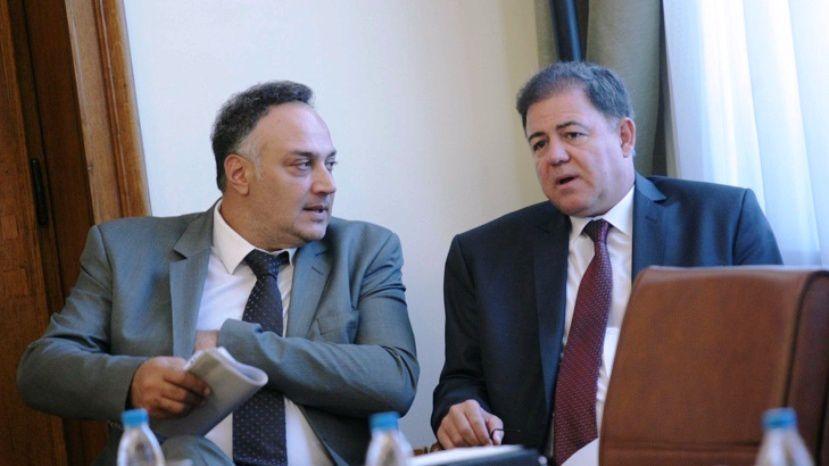 США иБолгария будут патрулировать Черное море