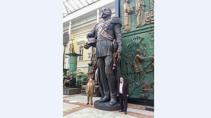 ВБолгарии разгорелся скандал из-за монумента АлександруII