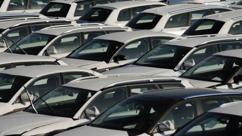 Всередине сентября продажи новых машин вБолгарии возросли на18.4%