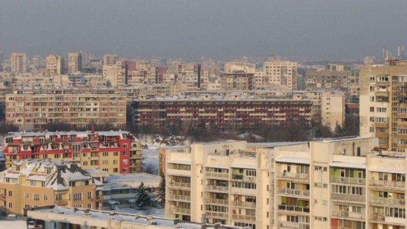 Жилье в Болгарии дорожает самыми быстрыми темпами в ЕС