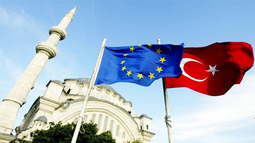 Вена будет голосовать против вступления Турции вЕС— МИД Австрии