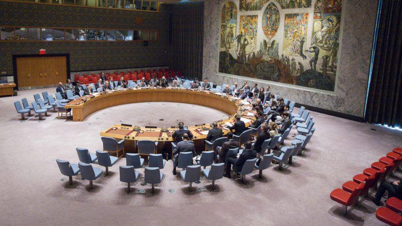 Латвия поддерживает кандидатуру Георгиевой напост генсека ООН