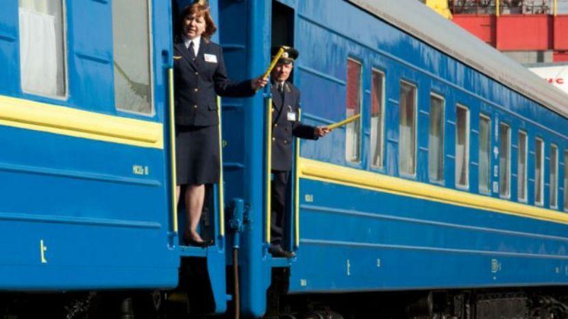 «Укрзализныця»: Прямые поезда вБолгарию сейчас будут отправляться из столицы Украины
