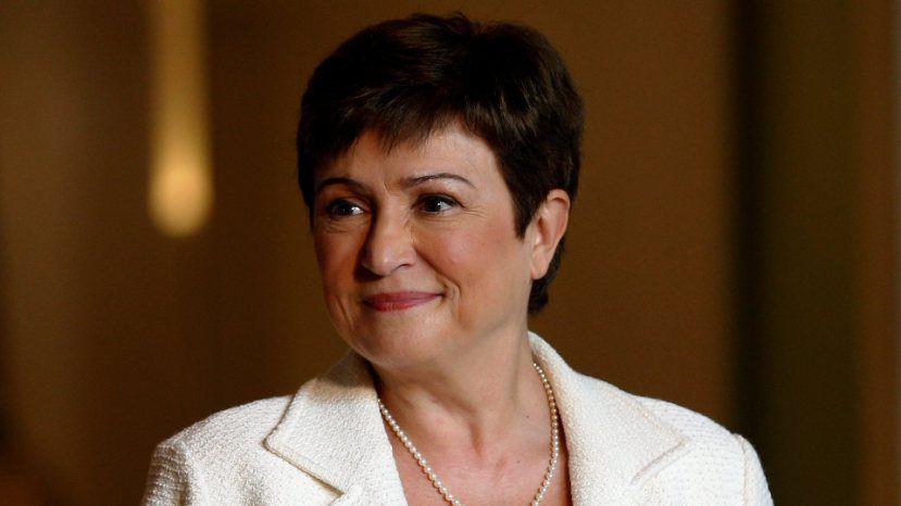 Зампред Еврокомиссии Кристалина Георгиева будет исполнительным директором Всемирного банка