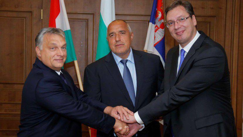 Европейская комиссия даст Болгарии дополнительную помощь для защиты границ