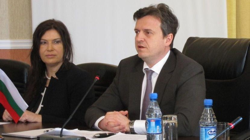 Болгария сумеет получать азербайджанский газ уже через три года