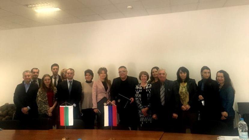 РФиБолгария договорились о практически двукратном увеличении авиаперевозок