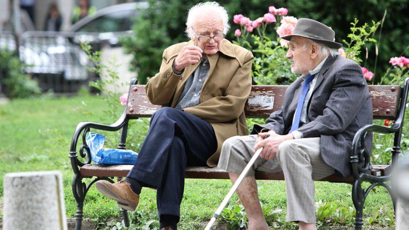 Любому 20-му жителюЕС сегодня 80 и неменее лет— Евростат