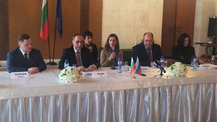 Министр туризма в Госдуме: Болгария – лучшее место отдыха для российских туристов