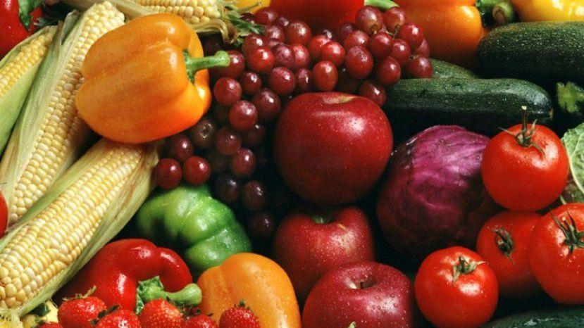 За первые 9 месяцев 2016 года экспорт болгарский овощей вырос на 72%