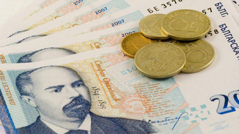 Средняя зарплата в Болгарии в 5.5 раз ниже средней зарплаты в ЕС