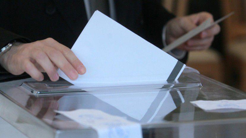 ВБолгарии началась кампания подосрочным парламентским выборам