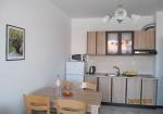 2-х комнатный Апартамент в комплексе Грин- Парадайс, Приморско