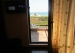 2-комн.апартаменты Болгария Поморие, открытый вид на море, пляж 30м