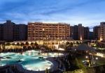 2-комнатные апартаменты в респектабельном комплексе рядом с пляжем!!!