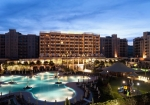 2-комнатные апартаменты в Barcelo Royal Beach рядом с пляжем!!!