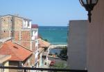 Apartament c видом на море Поморие Стария Град