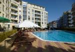 Апартамент рядом с пляжем на Солнечном берегу