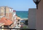 Aпартамент с видом на море Поморие