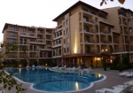 Апартаменты c 2-мя спальнями в отеле Rose Village