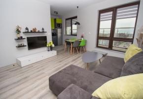Апартамент в аренду в центре Варны