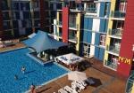 Аппартамент в центре Солнечный берег рядом с известным пляжем Какао Би