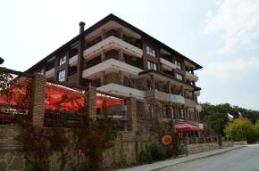 Аренда апартаментов в Шкорпиловцах