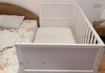 Детская кровать Mothercare 140на70