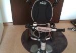 Детский велосипед трёх колесный
