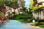 Двухкомнатный апартамент в Oasis Resort & SPA (Лозенец)