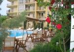 Двухкомнатная квартира в аренду на Золотых Песках в Болгарии