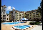 Двухкомнатные апартаменты на Солнечном берегу