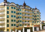 LUX апартаменты в Елените. Первая линия. Taliana Beach Residence