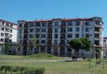 Не большие уютные апартаменты с одной спальней 100 м от моря