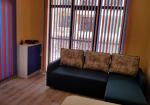 Поморие апартамент с одной спальней в закрытом комплексе Айвазовский