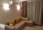 Продается 2-комнатные апартаменты 56 кв.м. в Святом Власе. Болгария