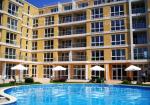 Продается двухкомнатная квартира, в самом центре Солнечного Берега