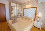 Продается шикарная 2-х комнатная полностью меблированная квартира