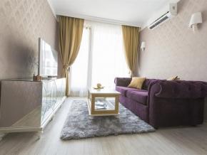 Акция!!! Двух и трех комнатных апартаментов в комплексе Harmony Suites