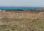 Продам участок вильная зона г.Черноморец
