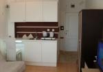 Продаю студию рядом с морем дешево мебелированую.