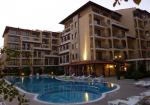 Просторные 3-х комнатные апартаменты в отеле Rose Village