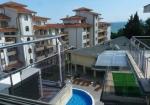 Равда 2-комнатный апартамент в 100 м от южного пляжа