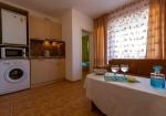 Сдам апартамент с 1 спальней в Равда на 2 недели июня