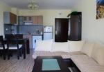 Трехкомнатная квартира в комплексе Аполлон, Равда
