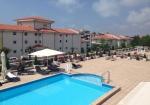 Трехкомнатная квартира в комплексе Каприз, 200 м -пляж