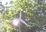 Ветросоларная система